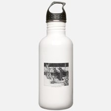 One for the money Water Bottle