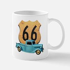 Route 66 Original Mug