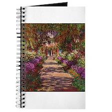 Funny Monet Journal