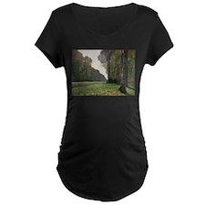 Cool Impressionist T-Shirt