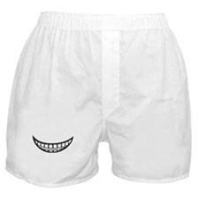 Smile mouth Boxer Shorts