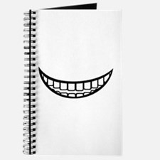 Smile mouth Journal