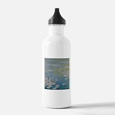 Cute Nympheas Water Bottle