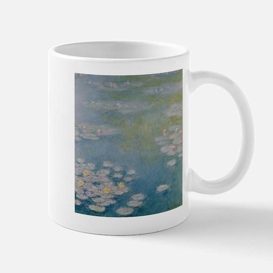 Cute Nympheas Mug