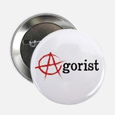 "Agorist 2.25"" Button (10 pack)"