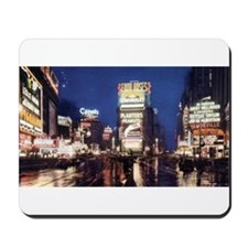 Classic New York City Mousepad