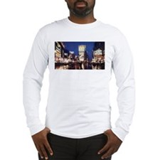 Classic New York City Long Sleeve T-Shirt