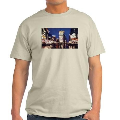 Classic New York City Light T-Shirt