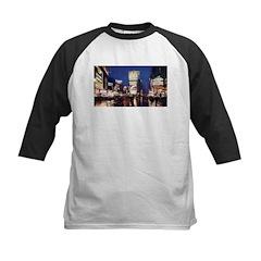 Classic New York City Kids Baseball Jersey