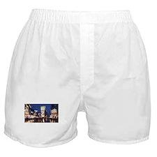 Classic New York City Boxer Shorts