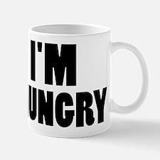 I'm hungry Mug