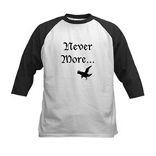 CROW 2 - NEVER MORE... Tee