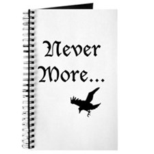 CROW 2 - NEVER MORE... Journal