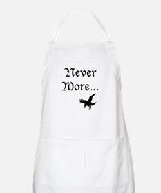 CROW 2 - NEVER MORE... Apron
