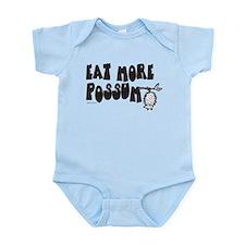 Eat More Possum Infant Bodysuit