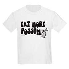 Eat More Possum T-Shirt