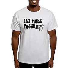 Eat More Possum T-Shirt