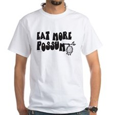 Eat More Possum Shirt