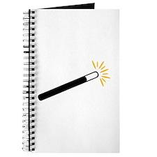 Magician Journal