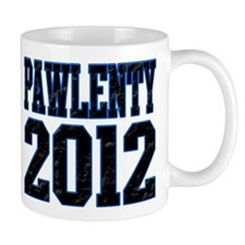 Pawlenty 2012 Mug
