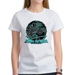 BMX Born to ride Women's T-Shirt