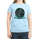 BMX Born to ride Women's Light T-Shirt