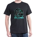 BMX Born to ride Dark T-Shirt