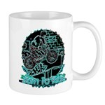 BMX Born to ride Mug