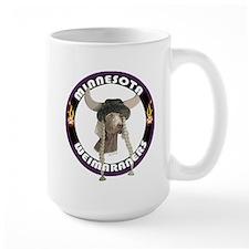 MINNESOTA WEIM Mug