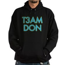 T3AM DON NUMB3RS Hoodie