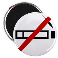 Anti Smoking Magnet