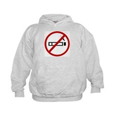 Anti Smoking Hoodie