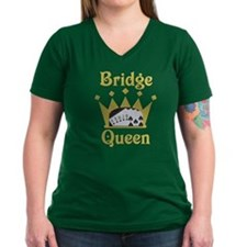 Bridge Queen Shirt