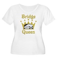 Bridge Queen T-Shirt