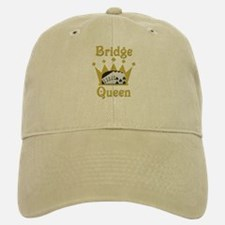 Bridge Queen Baseball Baseball Cap