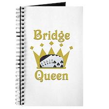 Bridge Queen Journal