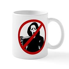 Anti Death Mug