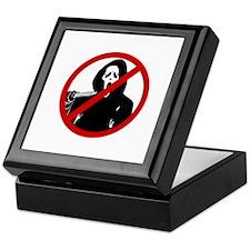 Anti Death Keepsake Box