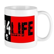 Hench 4 Life Bumper Small Small Mug
