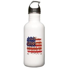 Torque Brothers 002A Large Thermos Bottle