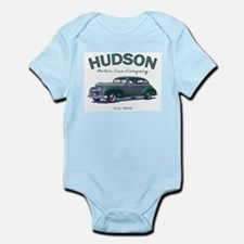Hudson Infant Bodysuit