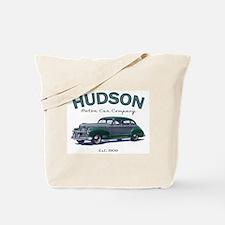 Hudson Tote Bag