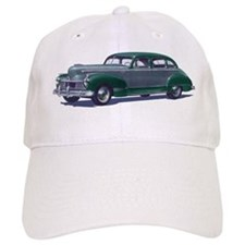 Hudson Baseball Cap