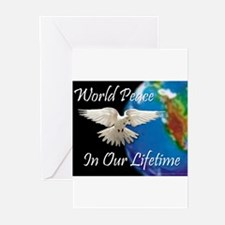 Funny Planeteers Greeting Cards (Pk of 20)