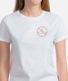 Keep Abortion Safe and Legal Women's T-Shirt