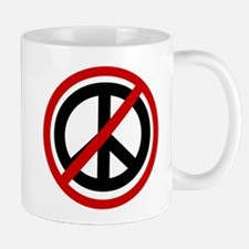 Anti Peace Mug