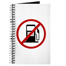 Anti Oil Journal