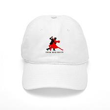 Unique The dance floor Baseball Cap