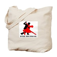 Cute Dance competition Tote Bag