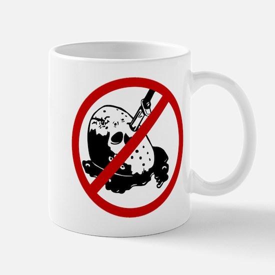 Anti Murders Mug